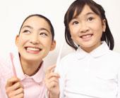 小児歯科サンプル